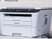 """打印机中的""""战狼""""联想M7400 Pro多功能一体机"""