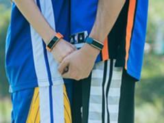 强悍功能搭配逆天颜值 这款手环可以填满少女心