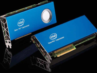 intel 68核心Xeon Phi 7200加速卡终结