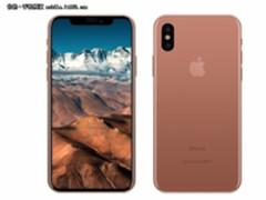 等了好久终于等到今天 iPhone8或将于9月12日正式发布
