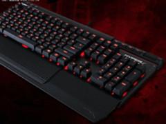 重装旗舰——HyperX Alloy阿洛伊Elite精英版机械键盘全新上市