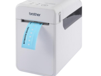 助力医疗行业 兄弟热敏标签打印机1999元
