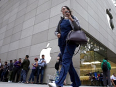 iPhone 8发布在即 可能会带动新一轮购机热潮