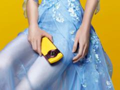 8848劳伦斯紫系列私人订制手机精美图赏