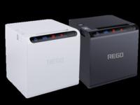 瑞工科技POS票据打印机P80B 让餐厅服务更有效率