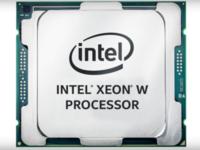 英特尔推出Xeon W芯片 iMac Pro或将应用