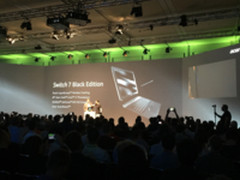 2017IFA:宏碁发布Switch 7旗舰版、新一代Swift 5和Spin 5