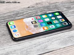 iPhone8操作界面曝光 取消指纹识别 增加Touch Bar