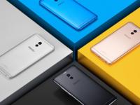 9月1日正式开售 魅蓝Note6预约突破630万