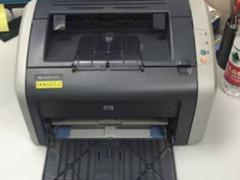 惠普1015打印机打印纸张褶皱故障排除方案