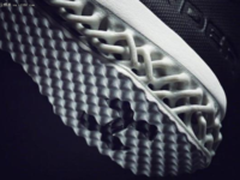 3D打印潮鞋发售价比椰子贵,究竟炒的是技术还是稀有度?