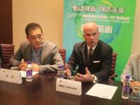 利盟高层:加大中国市场投入 推动打印