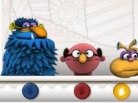 盘点Google推出的7个最佳名人诞辰Doodle