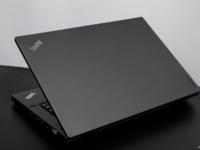 比游戏本还厚的9小时续航王,军工品质,100秒看懂ThinkPad L470
