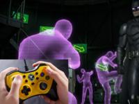 蝙蝠侠:内敌-雷柏V600手柄动作冒险类游戏推荐