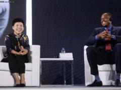 SAP以创新提升领导力,推动企业智慧互联