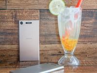 索尼Xperia XZ1上手谈:光靠3D扫描真能说服你买单?