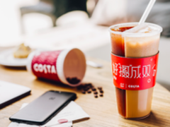 """两种口味同时满足 一加携手COSTA推出""""一加双摄杯"""""""