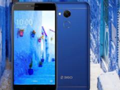 360手机vizza上市首销创纪录 单机购买量超越618总销量