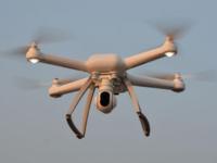 飞行梦是个挺严肃的事儿 小米无人机开箱