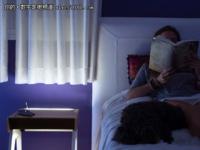 自从有了这些床头智能设备 年轻人一天一夜不想下床
