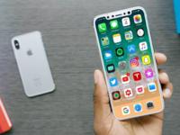 山寨iPhone 8开卖? 其实华强北不止山寨旗舰