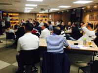 1MORE谢冠宏受邀参加商周企业家俱乐部演讲
