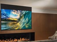 索尼推出最便宜的4K SXRD投影仪 约合人民币3.2万元