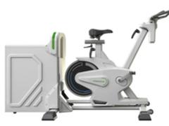FreeSpin 虚拟现实动感单车惊艳亮相肯德基中国30周年嘉年华