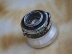 缅怀失去的激情:那些年改装(玩)过的旧相机镜头