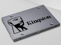 开学换装备 金士顿A400 240G固态硬盘629元
