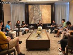 专访HTC营运长陈文俊:做好中国市场还需更接地气