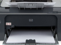 办公能手 惠普P1106激光打印机仅741元