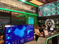 安全守护 全国首个48小时黑客大奖赛落幕