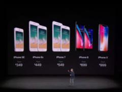 苹果发布会,1MORE耳机在现场!