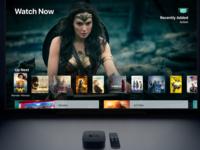 Apple TV 4K发布:没有惊喜 更多的是失望