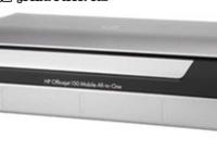 便携打印 惠普Officejet 150喷墨打印机
