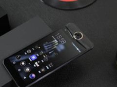 对比iPhone X,打令VR手机V10S更值得入手