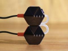 个性与激情 FIIL Carat 运动式智能无线耳塞