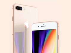 iPhone8今日开启预售 只要买到就是赚到