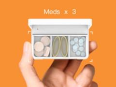 从此不会忘 智能药盒Memo Box mini试用报告