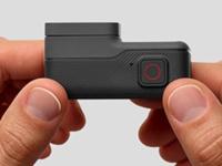 GoPro Hero 6现身:升级支持4K 60帧录制
