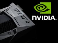 对抗Vega 56 NVIDIA GTX 1070 Ti首次曝光