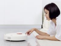 米家扫地机二代本月19号发布 新增拖地功能