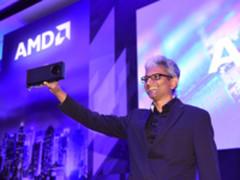 AMD显卡老大休假三个月 苏姿丰暂时接手