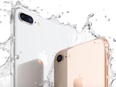 国行iPhone 8首批备货量曝光 超50万台