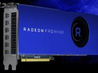 To移动工作站:AMD Radeon Pro变身外接显卡