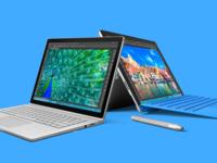 上骁龙835?微软下月发4G版Surface Pro