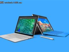 骁龙835+Win10 4G版Surface Pro下月发