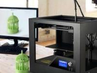 """用AI技术""""补脑"""" 3D打印产业如何提高智商"""